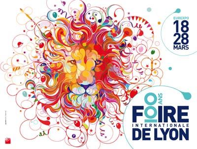 Foire internationale de lyon 2016 123 savoie for Foire albertville