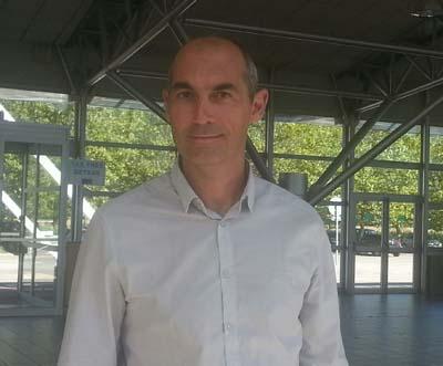 Nicolas Pelerin