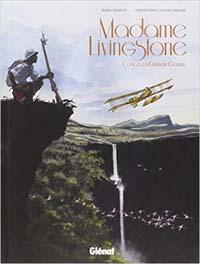 Madame Livingstone