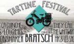 Tartine Festival 2015