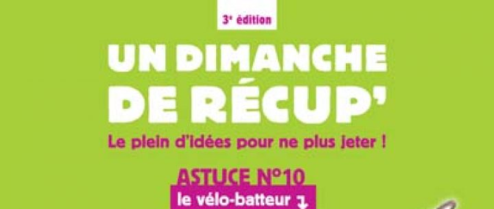 Un dimanche de recup' à Chambéry 2016