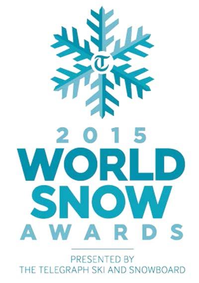 World Snow Awards 2015