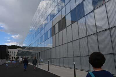 Centre Hospitalier Métropole Savoie - © Sergio Palumbo - 123 Savoie