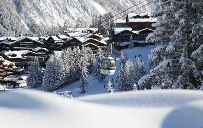 Courchevel