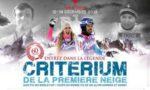 Critérium de la première neige 2015 - Val d'Isère