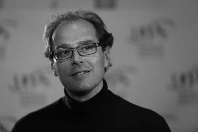 Dr Philippe Balagna