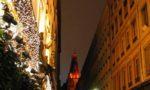 Fête des lumières à Lyon - © 123 Savoie