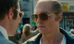 Johnny Depp - © Warner Bros Ent