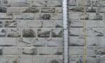 Les travaux sur les joints inter-plots et joints inter-pierres sont réalisés par des entreprises locales via des contrats de sous-traitance - © EDF - UPA