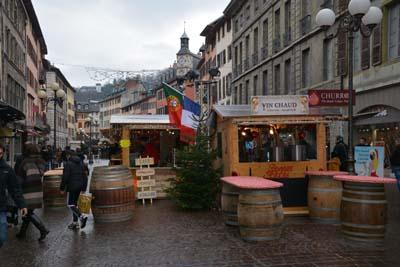 marche de noel savoie Marché de Noël 2017 à Chambéry   123 Savoie marche de noel savoie
