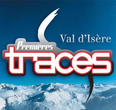Premières traces à Val d'Isère