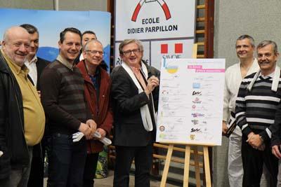 Chambéry métropole soutient le sport