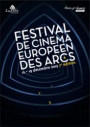 Festival de Cinéma Européen des Arcs 2015