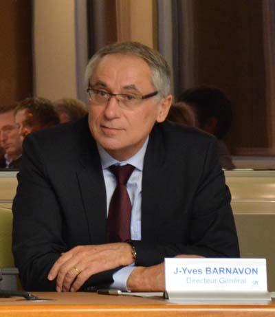 Jean-Yves Barnavon, - © Sergio Palumbo - 123 Savoie