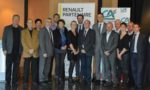 Renault et le Crédit Agricole des Savoie
