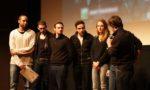 Steven Oddoz, Terence Vuillaume, Luc Salvetti, Grégory Bichet, Albane Buisson et Olivier Raffin