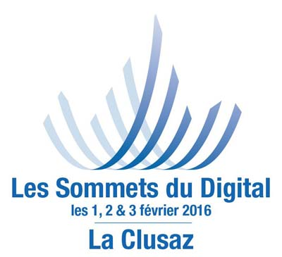Les sommets du digital à la Clusaz