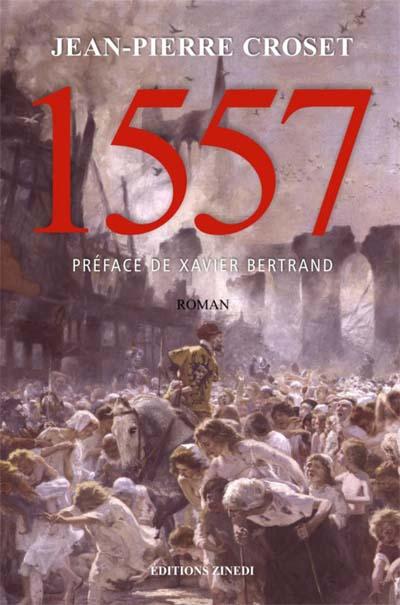 1557, de Jean-Pierre Croset