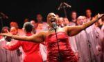 Gospel pour 100 voix, Dominique Magloire