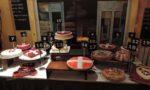 Les gâteaux des participants - Savoyards Emirats