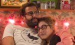 Mehdi Nebbou et Marilou Berry - © Arnaud Borrel - Les Films du 24 - TF1 Films Production