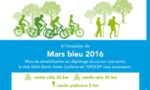 Affiche Mars Bleu en Savoie