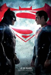 Batman V Superman - l'aube de la justice