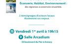 Conférence AG 2016