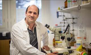 Jean-Marc Bonmatin - CNRS d'Orléans