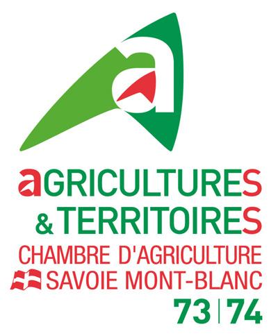 Logo Chambre d'Agriculture Savoie Mont Blanc-73-74