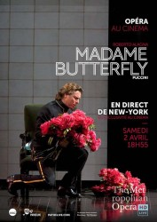 Madame Butterfly - Pathé Live