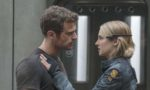 Theo James et Shailene Woodley - © SND