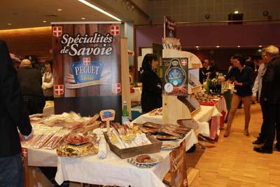 Salon des Produits Régionaux - Groupe Provencia