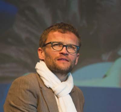 Festival international du film aventure et d couverte de - Sylvain tesson une vie a coucher dehors ...