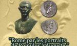 Affiche Les causeries historiques de Faverges Roma invicta