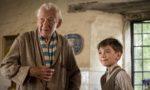 Ian McKellen et Milo Parker - © Alamode Film