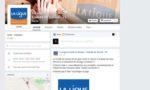 Page Facebook La Ligue contre le Cancer de Savoie