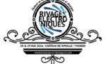 Rivages Electroniques à Thonon-les-Bains