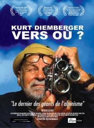 Kurt Diemberger - Vers où