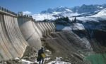 Barrage de la La Girotte - © EDF Droits reserves