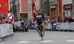 Tour de Savoie Mont blanc, 2ème étape - 5 - © Barbara Covarel