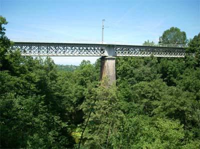 Viaduc de Grenant