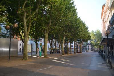 Boulevard de la Photos : © Sergio Palumbo - 123 Savoie