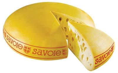 Meule Emmental de Savoie