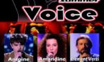 Summer Voice à Thônes