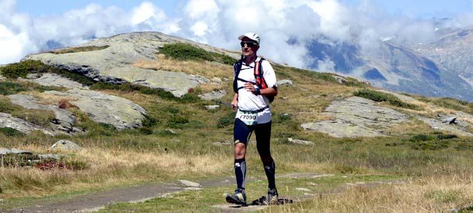 Trail EDF Cenis - © P. Larbre 1