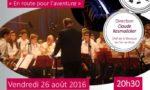 Affiche Orchestre d'Harmonie de Savoie