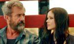 Mel Gibson et Erin Moriarty - © SND