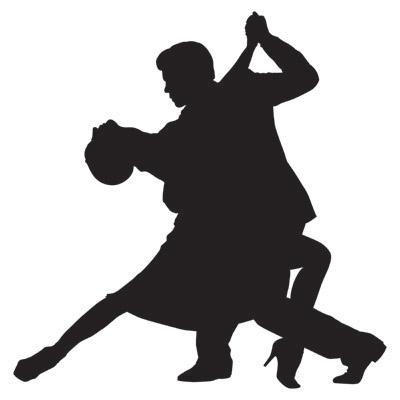 Tango ombres
