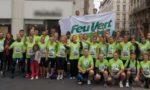 L'équipe Feu Vert  de 2015